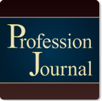Professional Journal