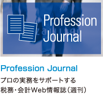 Profession Journal